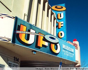 Gotta check out the UFO Museum in Roswell.