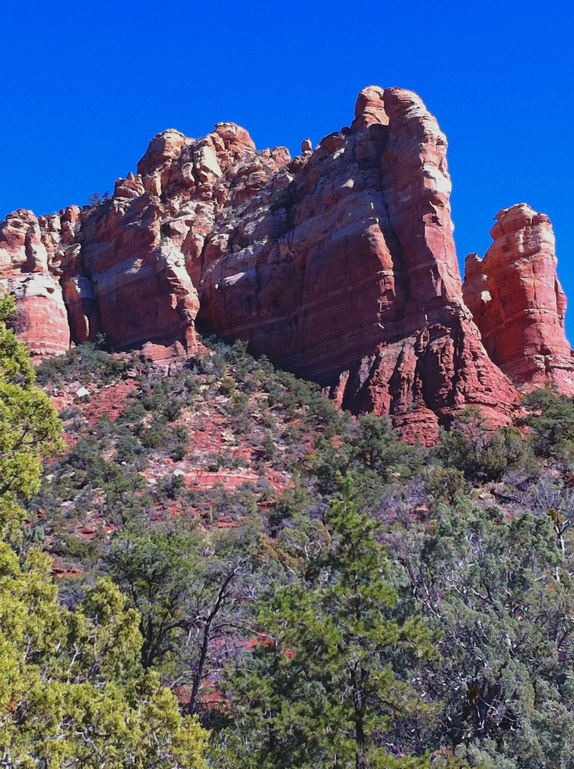 Nature Church Sedona
