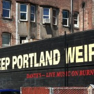 Portland: Brews, Blooms and Bare Butts
