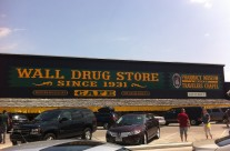 Wall Drug Store – Photos