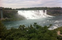 Niagara Falls – Photos
