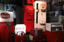 World of Coca-Cola – Photos